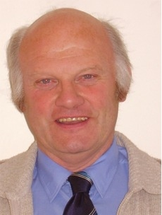 Councillor Keith Turner - keith_turner_0